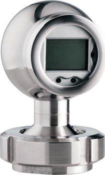 x act ci Высокоточный датчик давления с индикацией и HART-интерфейсом (керамическая мембрана)