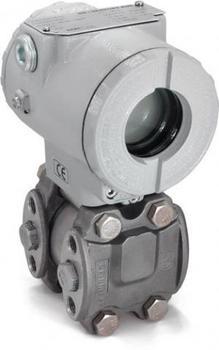 DMD 331-A-S-VX Высокоточный интеллектуальный датчик дифференциального давления / уровня с HART протоколом