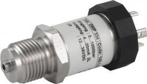 DMP 334 Промышленный датчик избыточного давления для измерения высоких давлений (до 2200 бар)