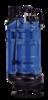 Автоматический погружной насос с агитатором TBDE SOLIDPUMP