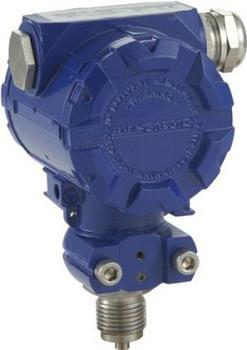 HMP 331 Интеллектуальный датчик избыточного/абсолютного давления с HART-протоколом