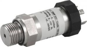 DMP 333i Высокоточный датчик избыточного/абсолютного давления повышенной прочности (на высокие давления)